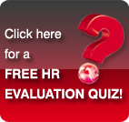 HR Evaluation Quiz